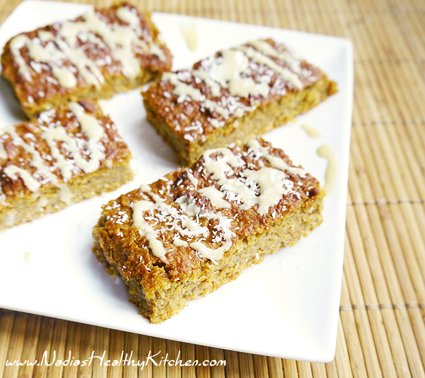 healthy papaya cake