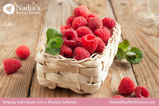 5-health-benefits-of-eating-raspberries