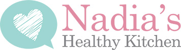 Nadia's Healthy Kitchen