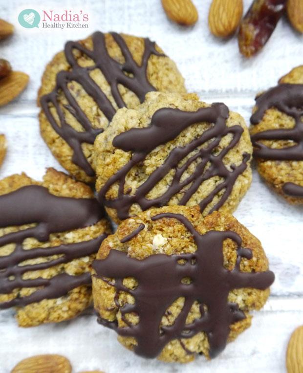 gluten-free-caramel-cookies
