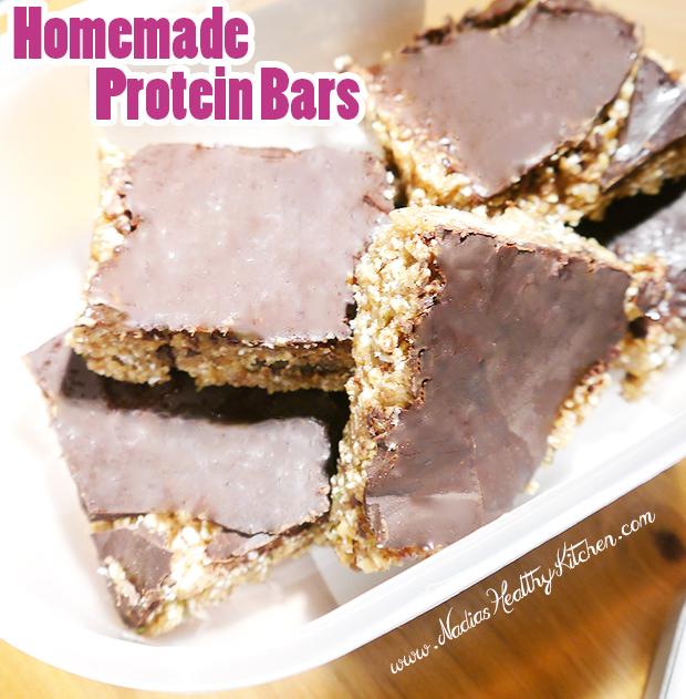homemade-protein-bars