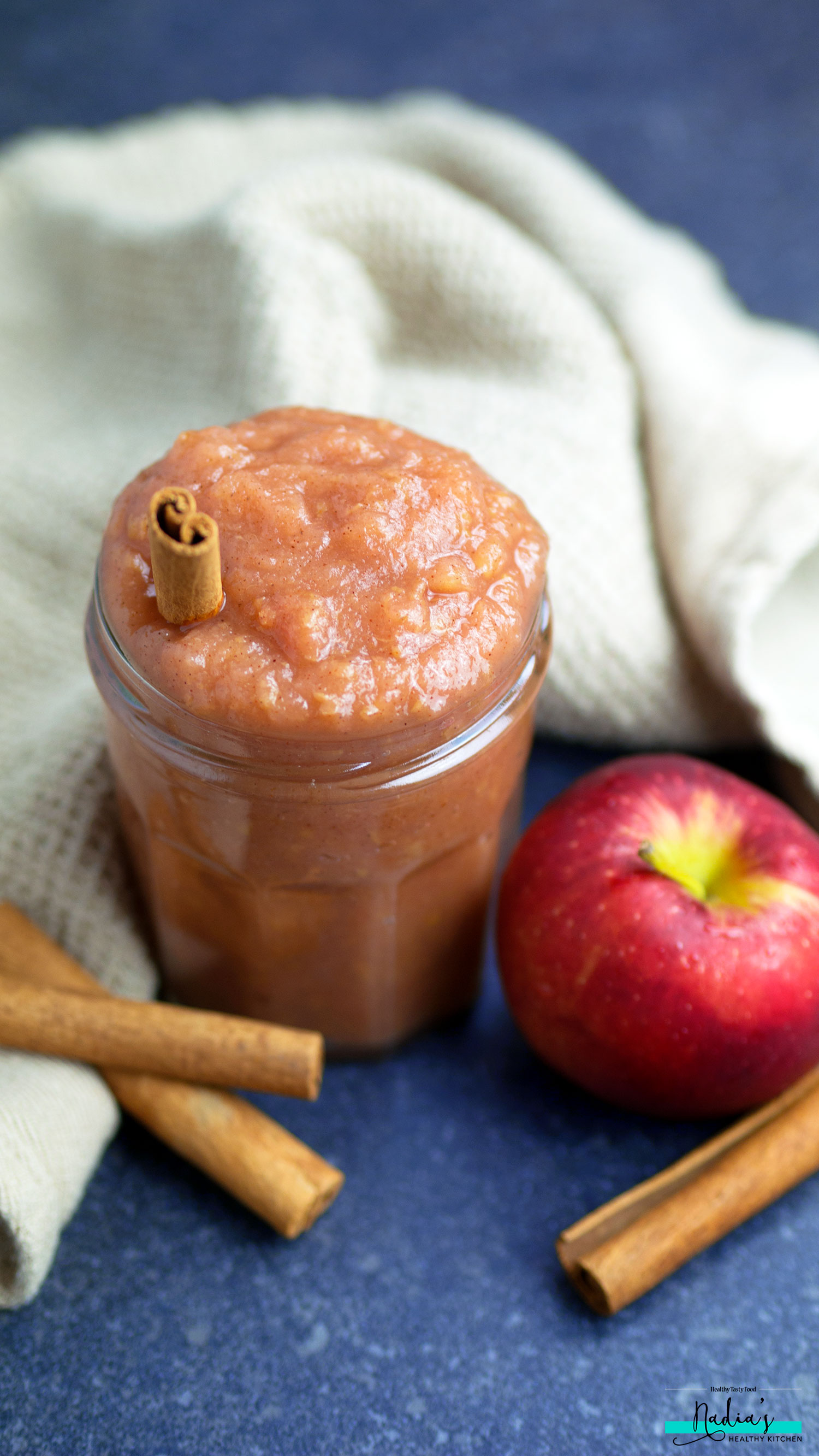 Unsweetened Applesauce Recipe
