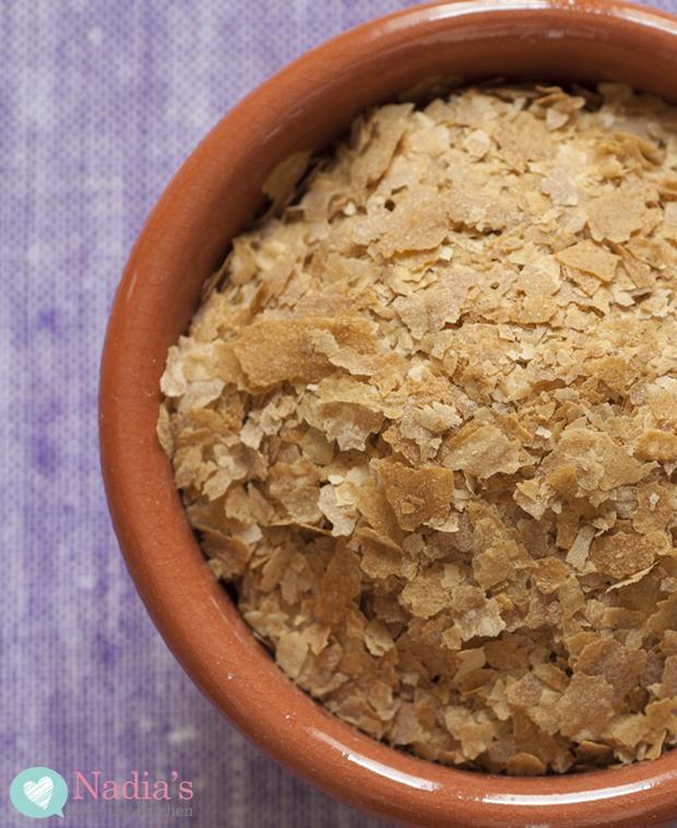 nutritional yeast benefits