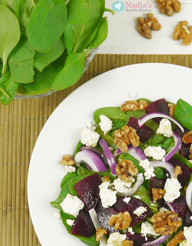 beetroot-feta-salad