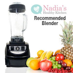 Froother Optimum 9400 Blender