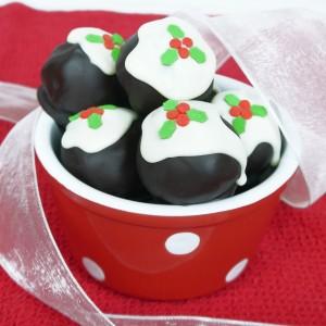 healthy christmas pudding balls_8
