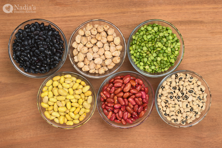 beans&pulses
