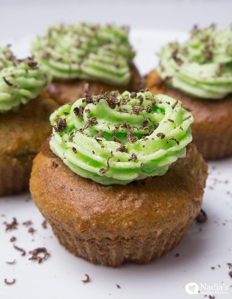 vanilla-matcha-cupcakes