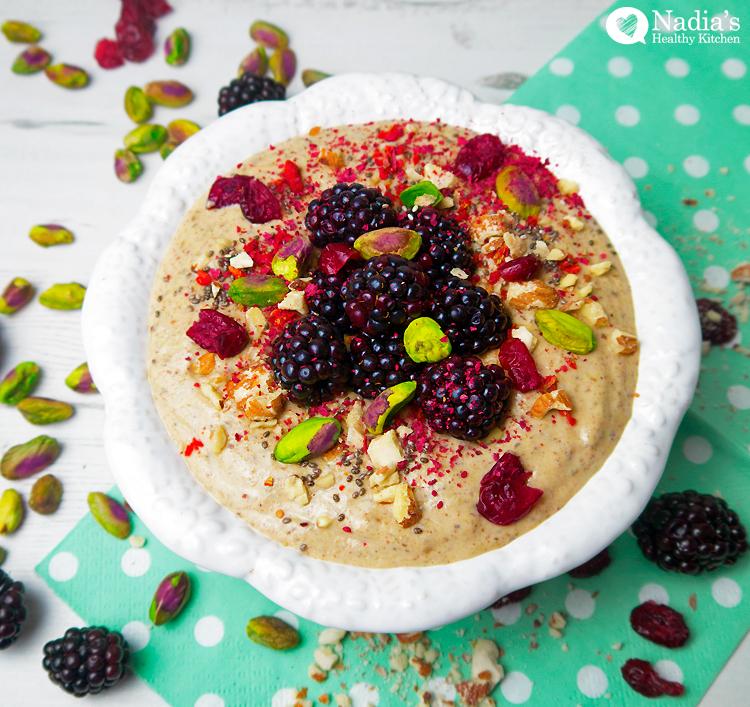 buckwheat porridge recipe