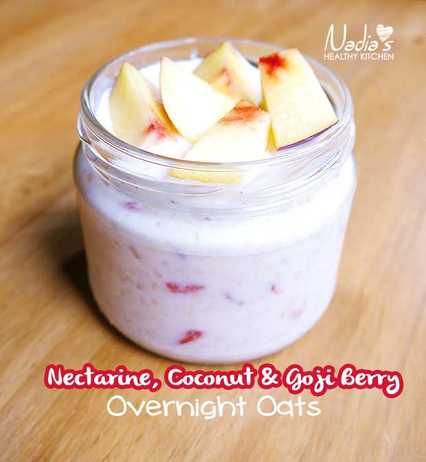 10 Overnight Oats Recipes
