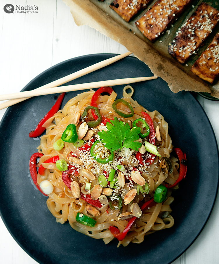 baked-tamari-&-maple-tofu-with-rice-noodles_5