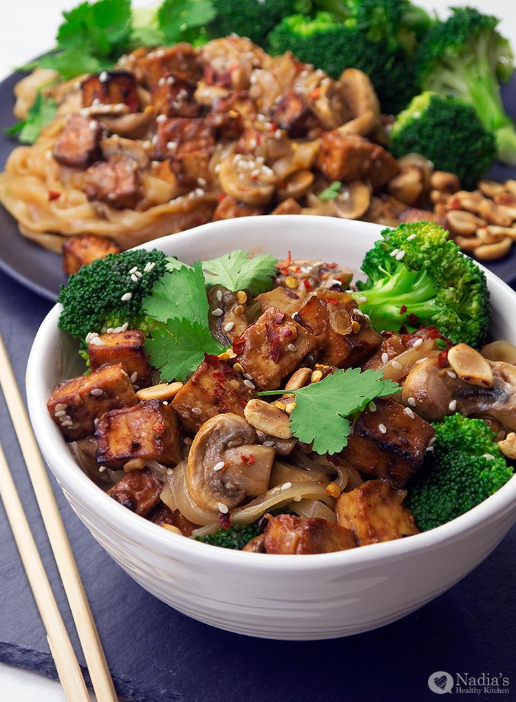 Miso-Tofu-Noodles