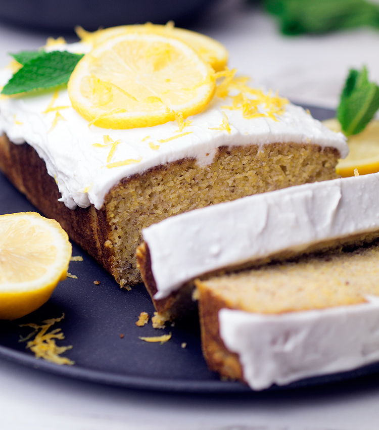 vegan gluten free lemon cake uk health blog nadia s healthy kitchen