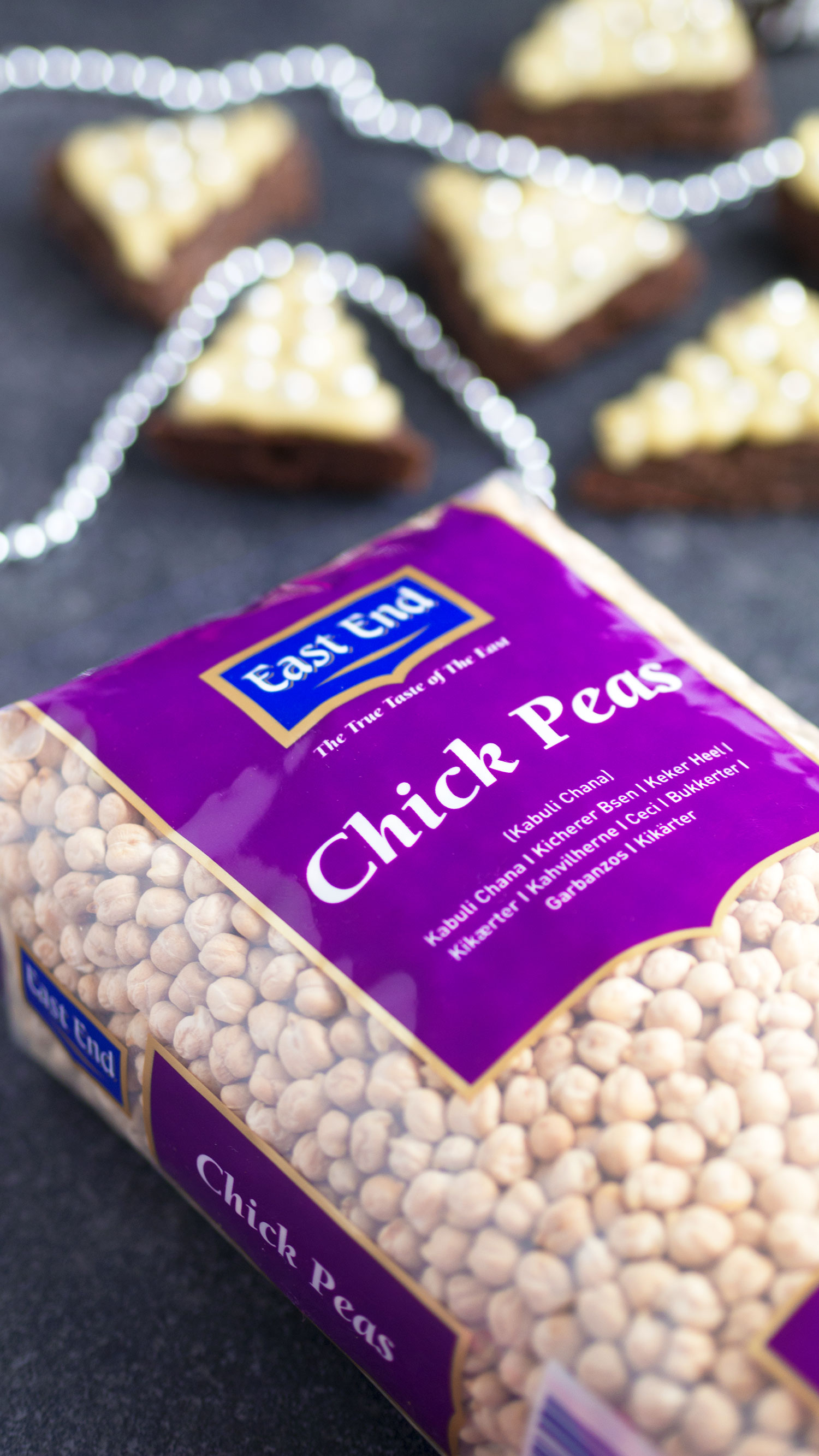 chickpeas
