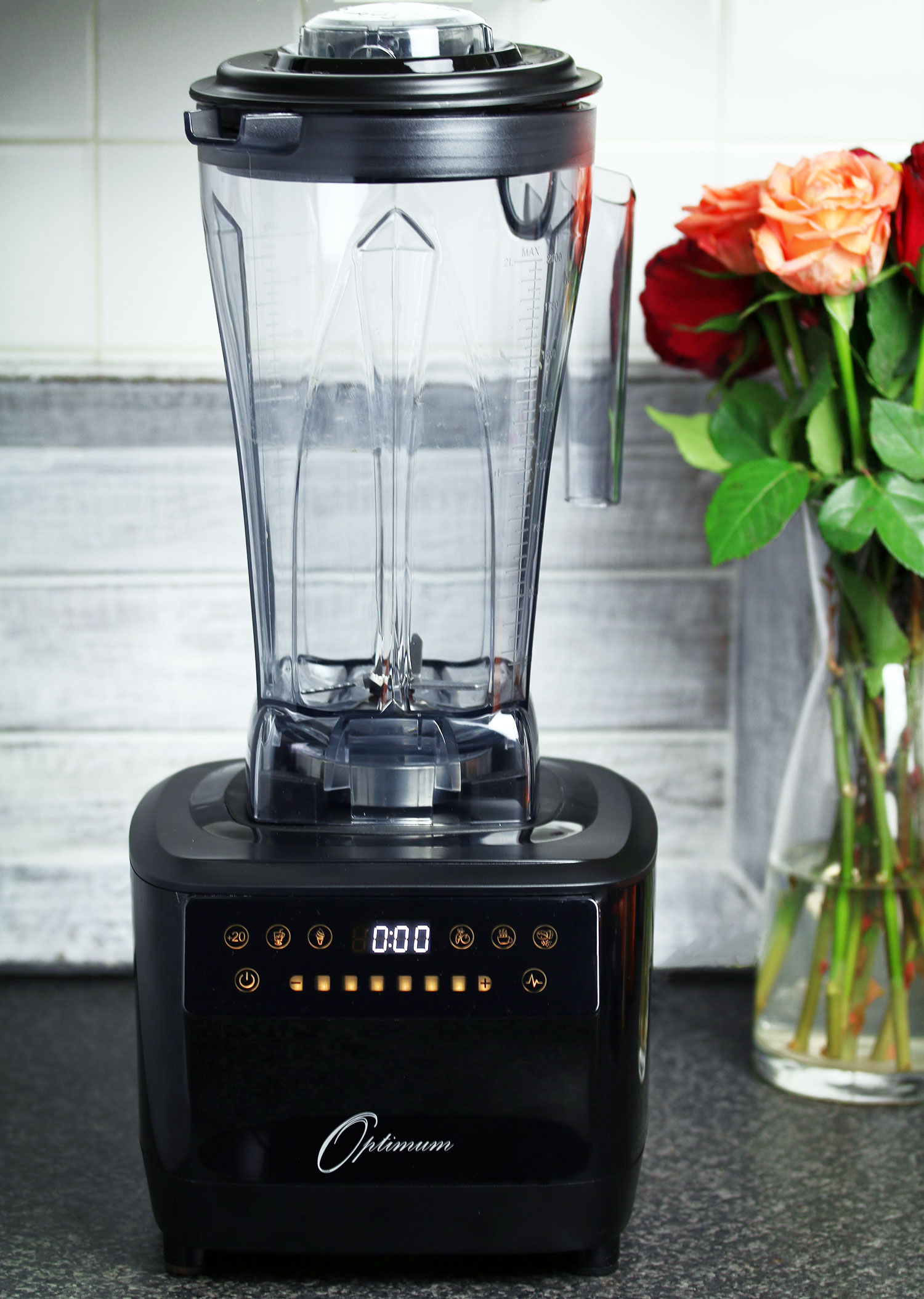 Froothie Optimum G2.3 Blender Giveaway
