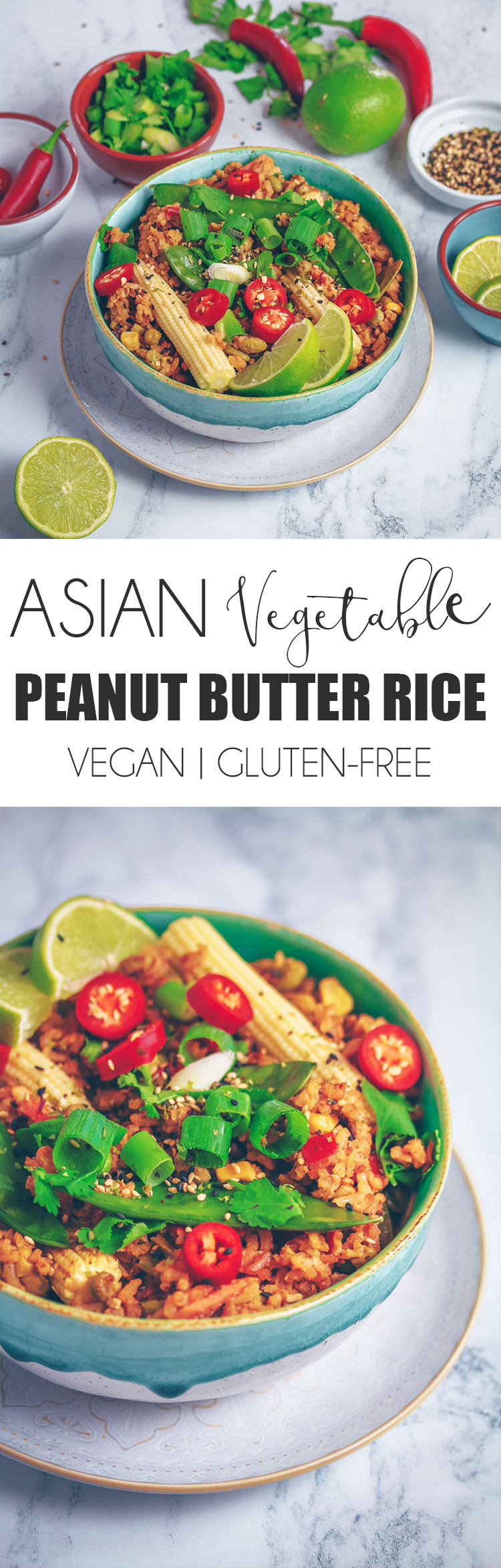 Asian vegetable peanut butter rice uk health blog nadias commissioned posts is how im able to continue working on the blog and creating recipes and recipe videos for you forumfinder Choice Image