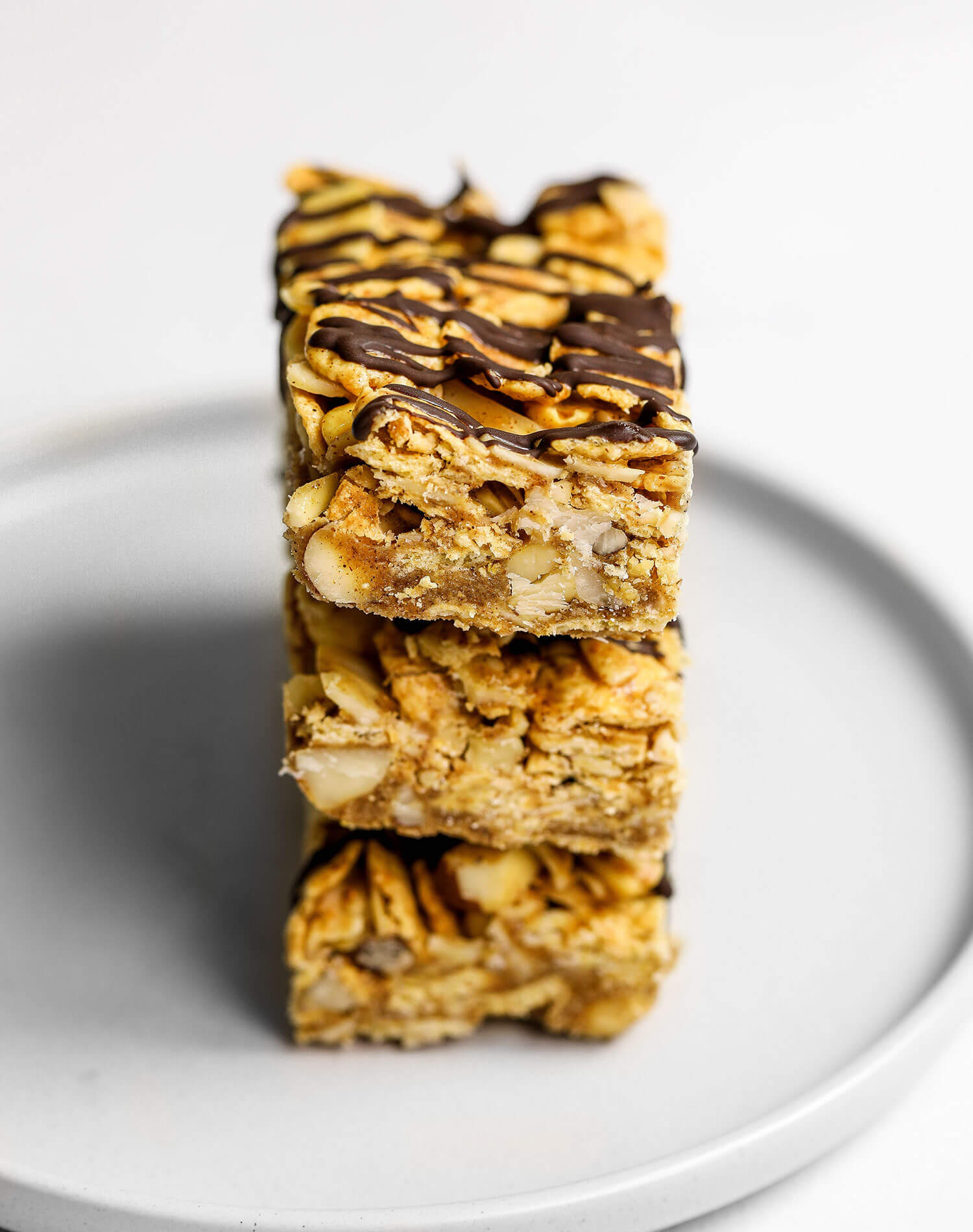 Breakfast Fibre Flake Bars